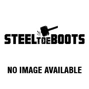 FS165 Unisex Leather Dealer Safety Boots Brown