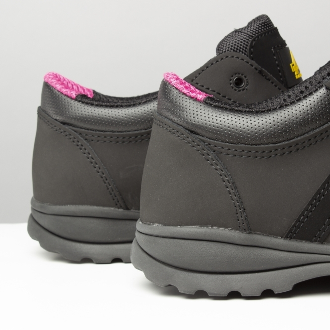 Safety Trainers Ladies Safety Sophie by Amblers FS706 Steel Toecap Safety Work