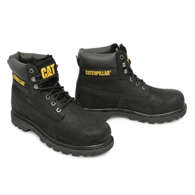 f175f373aa1b17 Caterpillar COLORADO Mens Non-Safety Work Boots Black | SteelToeBoots