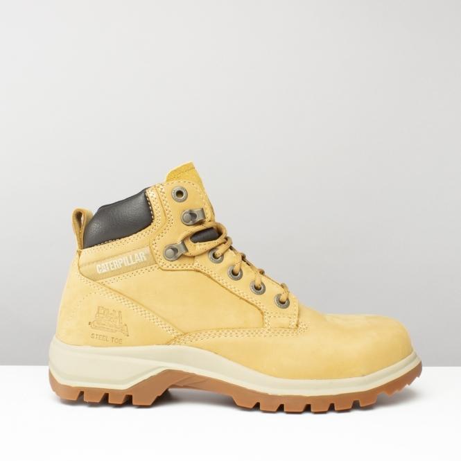 7bbef0dbbd4 Cat ® KITSON SRX Ladies Safety Boots Honey