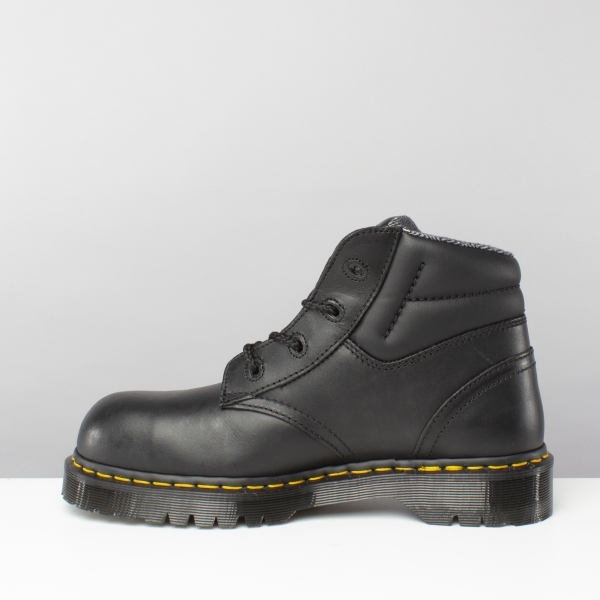 Dr Martens FS20Z Padded Lace-Up Work
