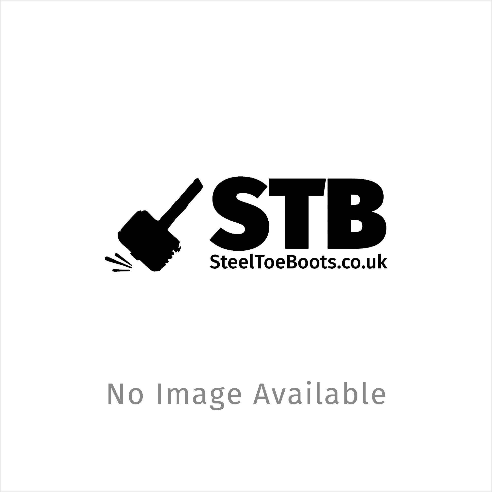 Mens Yellow Steel Toe Cap Safety Wellington Boot Waterproof Antistatic Wellies