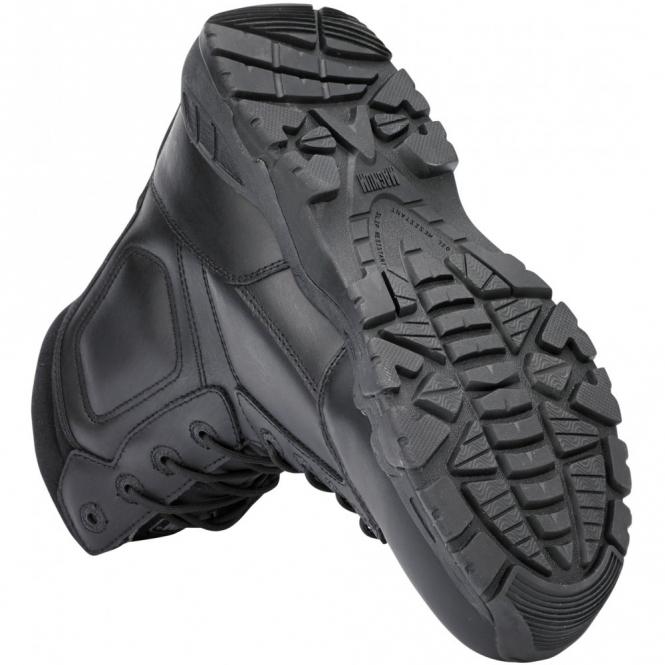 16a0e666d9c Magnum VIPER PRO 8.0 LEATHER WP Unisex Non-Safety Boots Black