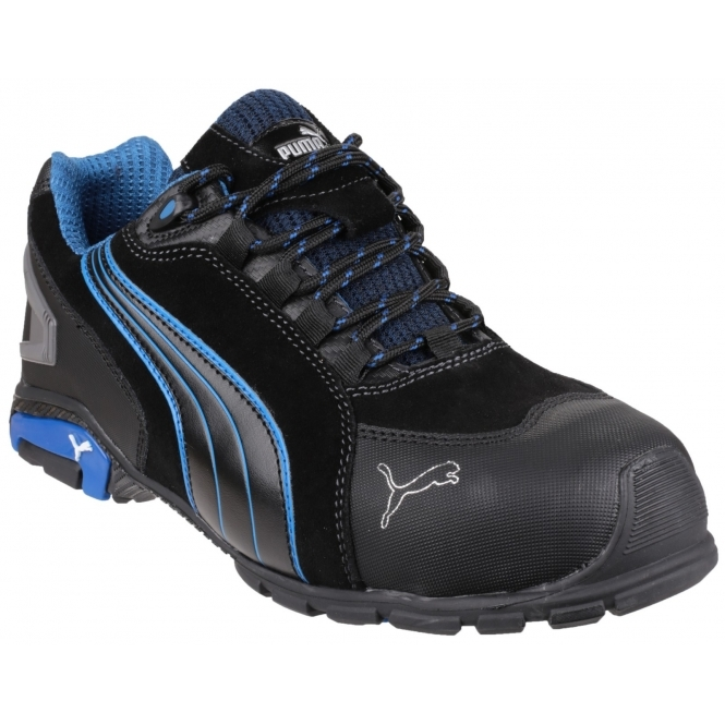Puma Safety RIO LOW Mens Leather Safety