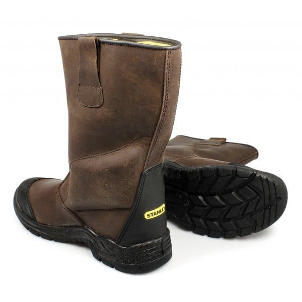 mens waterproof boots uk