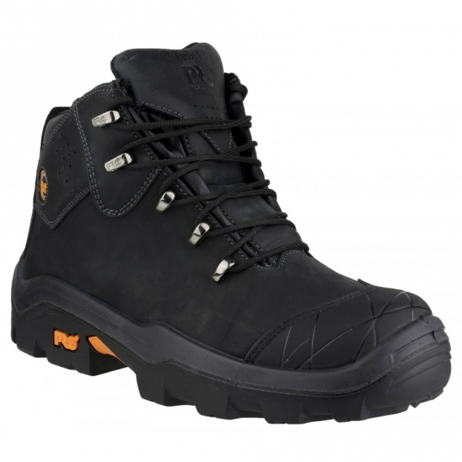SNYDERS 6201073 Mens Composite S3 SRC Safety Boots Black