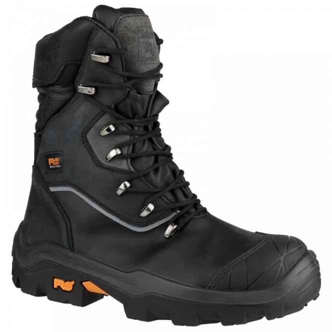 Timberland Trapper 6201077 Mens Safety Boots WM_6830